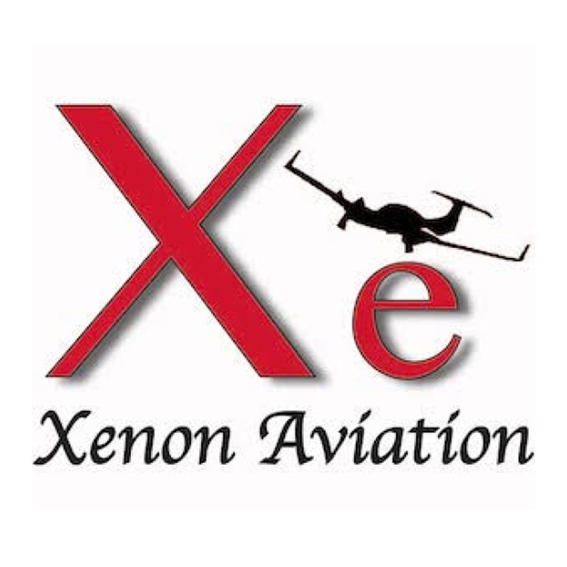 logo Xénon Aviation